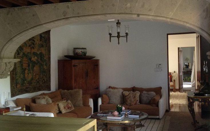 Foto de casa en venta en secreto 001, chimalistac, álvaro obregón, df, 1701466 no 19