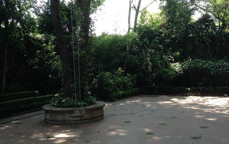 Foto de casa en venta en secreto 001, chimalistac, álvaro obregón, df, 1701466 no 24