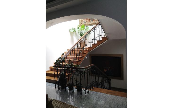 Foto de casa en venta en  , chimalistac, álvaro obregón, distrito federal, 1701466 No. 02