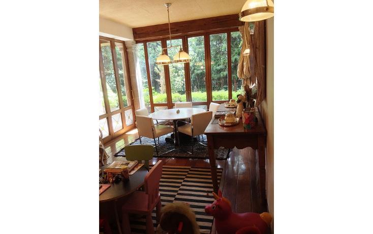 Foto de casa en venta en  , chimalistac, álvaro obregón, distrito federal, 1701466 No. 03