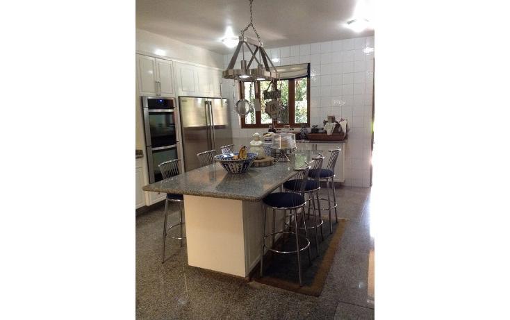 Foto de casa en venta en  , chimalistac, álvaro obregón, distrito federal, 1701466 No. 04