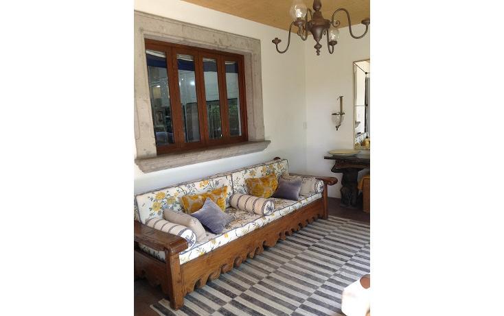 Foto de casa en venta en secreto 001 , chimalistac, álvaro obregón, distrito federal, 1701466 No. 06