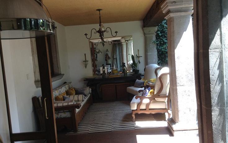 Foto de casa en venta en  , chimalistac, álvaro obregón, distrito federal, 1701466 No. 07