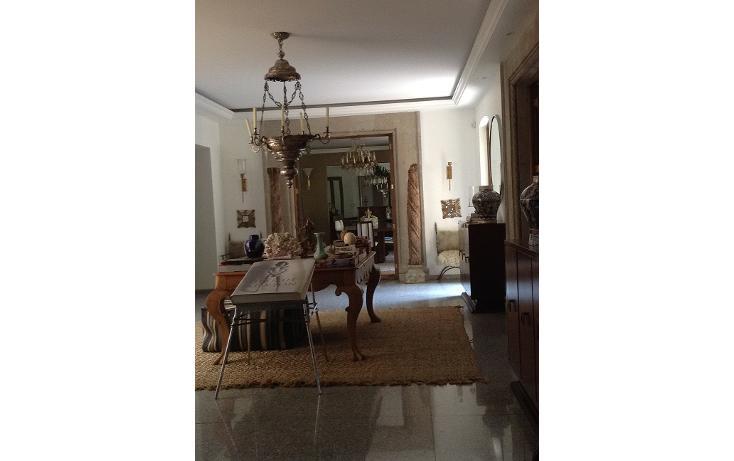 Foto de casa en venta en secreto 001 , chimalistac, álvaro obregón, distrito federal, 1701466 No. 09