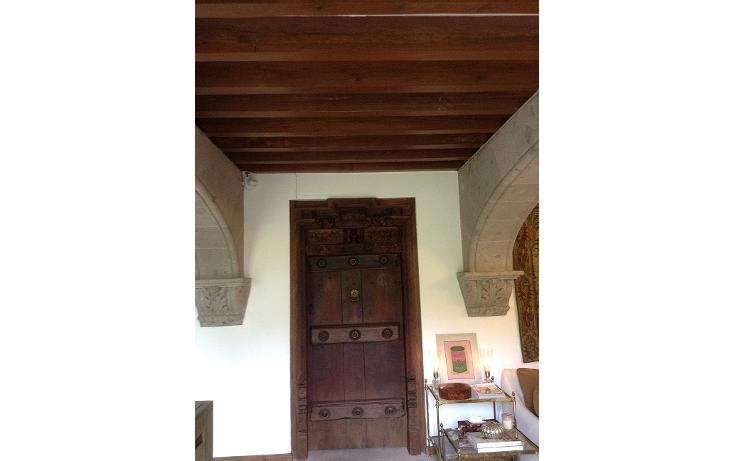 Foto de casa en venta en secreto 001 , chimalistac, álvaro obregón, distrito federal, 1701466 No. 13