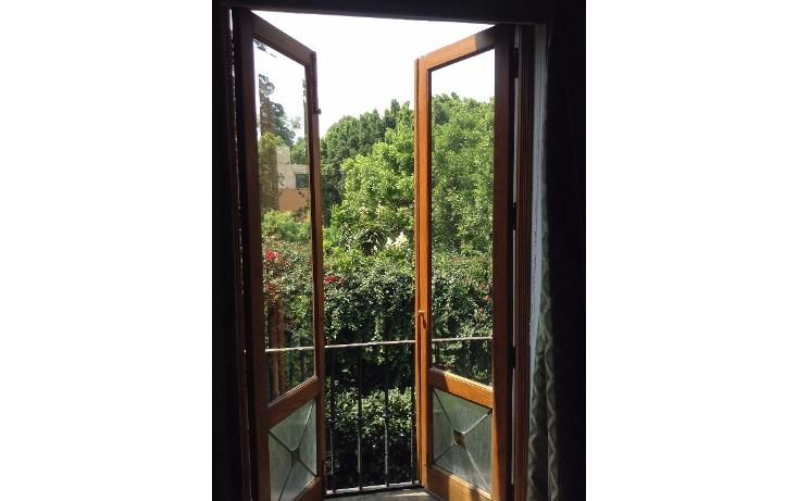 Foto de casa en venta en secreto 001 , chimalistac, álvaro obregón, distrito federal, 1701466 No. 15
