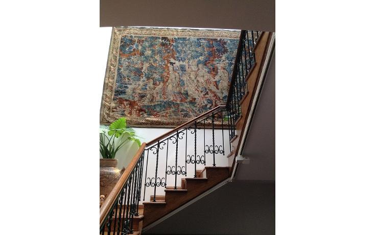 Foto de casa en venta en  , chimalistac, álvaro obregón, distrito federal, 1701466 No. 17