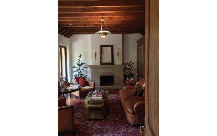 Foto de casa en venta en  , chimalistac, álvaro obregón, distrito federal, 1701466 No. 18