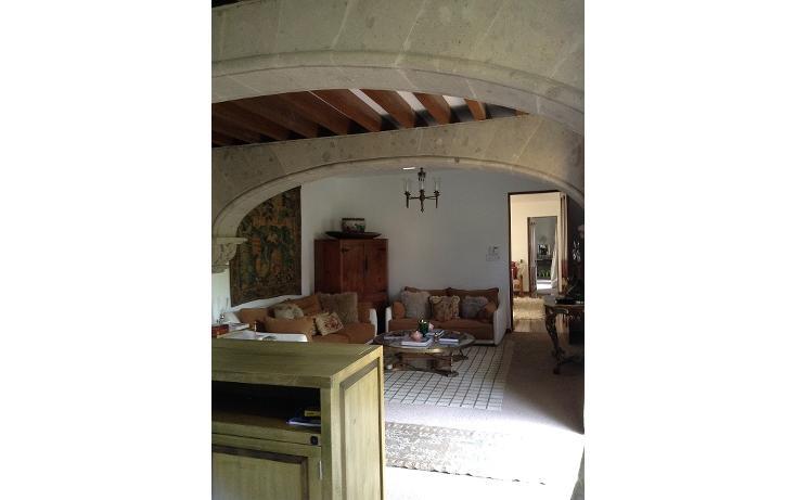 Foto de casa en venta en secreto 001 , chimalistac, álvaro obregón, distrito federal, 1701466 No. 19