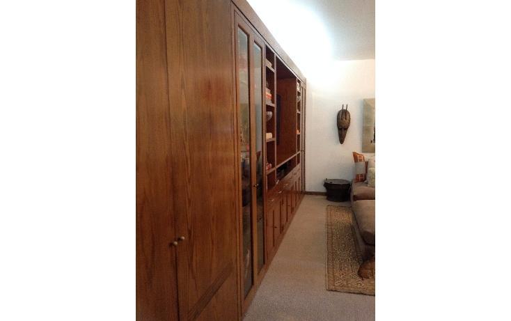 Foto de casa en venta en  , chimalistac, álvaro obregón, distrito federal, 1701466 No. 21