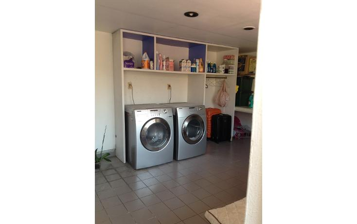 Foto de casa en venta en  , chimalistac, álvaro obregón, distrito federal, 1701466 No. 23