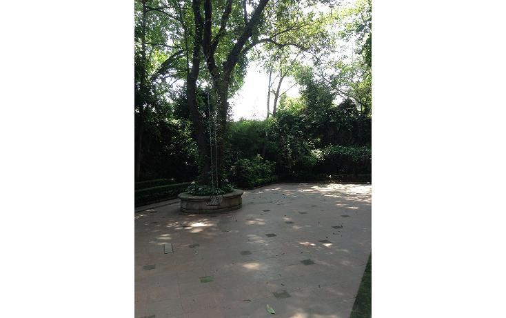 Foto de casa en venta en secreto 001 , chimalistac, álvaro obregón, distrito federal, 1701466 No. 24