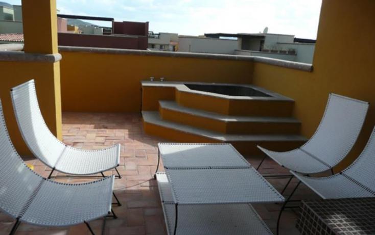 Foto de casa en venta en secreto 1, la lejona, san miguel de allende, guanajuato, 698893 no 09