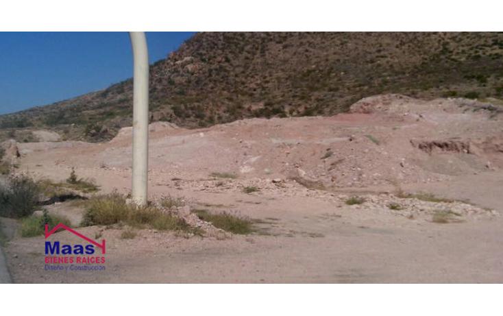 Foto de casa en venta en  , sector 3 robinson, chihuahua, chihuahua, 1690684 No. 01