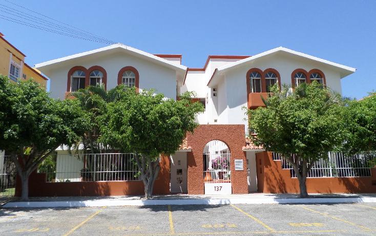 Foto de departamento en venta en  , sector f, santa maría huatulco, oaxaca, 1259467 No. 01