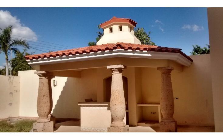 Foto de casa en venta en  , sector fátima, ahome, sinaloa, 1710026 No. 02