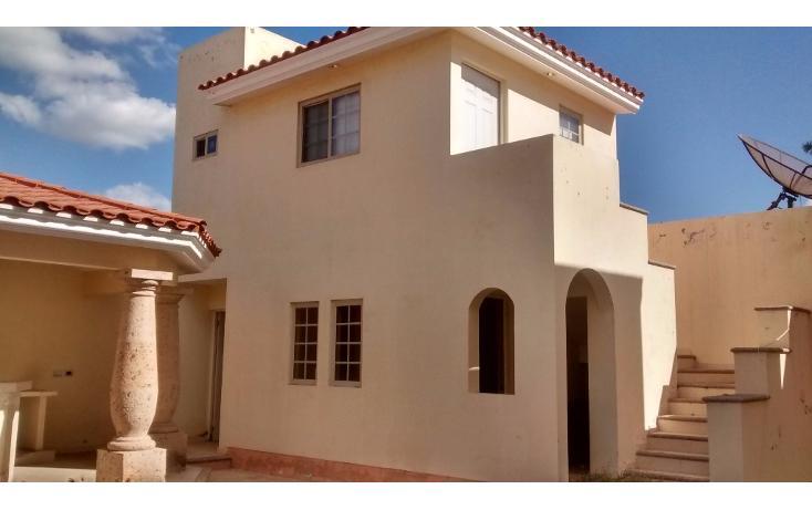 Foto de casa en venta en  , sector fátima, ahome, sinaloa, 1710026 No. 03