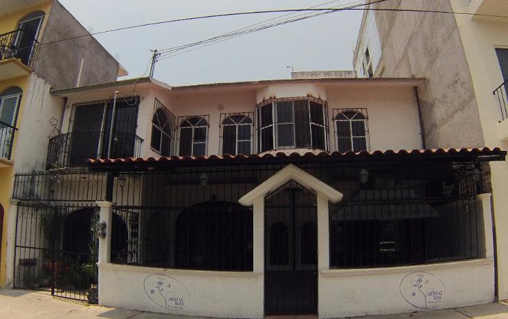 Foto de local en venta en  , sector h, santa maría huatulco, oaxaca, 1677766 No. 01