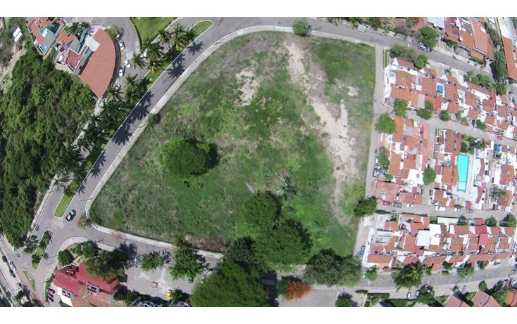 Foto de terreno habitacional en venta en  , sector i, santa maría huatulco, oaxaca, 1253871 No. 01