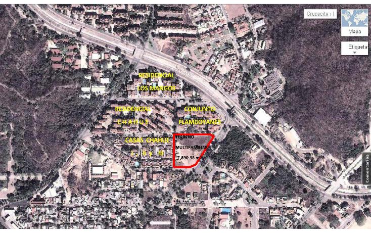 Foto de terreno habitacional en venta en  , sector i, santa maría huatulco, oaxaca, 1253871 No. 02