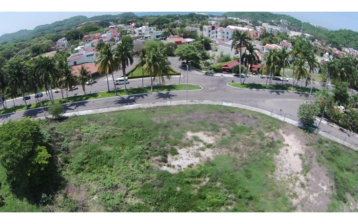 Foto de terreno habitacional en venta en  , sector i, santa maría huatulco, oaxaca, 1253871 No. 04