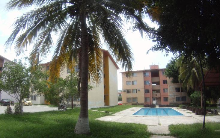 Foto de departamento en venta en  , sector i, santa maría huatulco, oaxaca, 1266283 No. 01