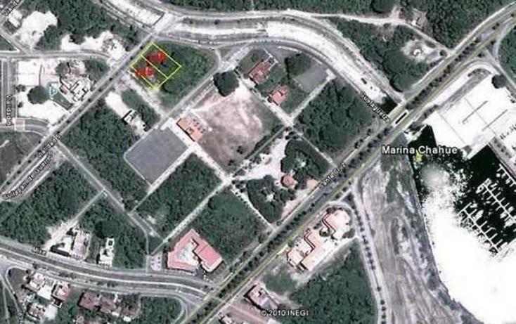 Foto de terreno comercial en venta en  , sector l, santa maría huatulco, oaxaca, 1389691 No. 01