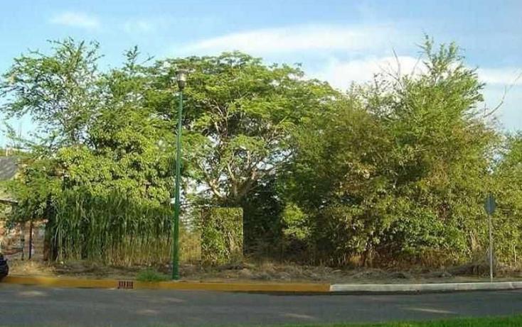 Foto de terreno comercial en venta en  , sector l, santa maría huatulco, oaxaca, 1389691 No. 04