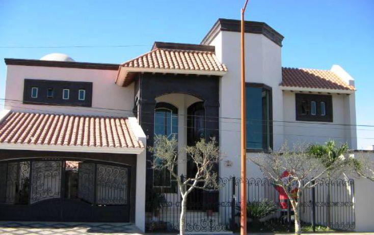 Foto de casa en venta en, sector la selva fidepaz, la paz, baja california sur, 1059735 no 01