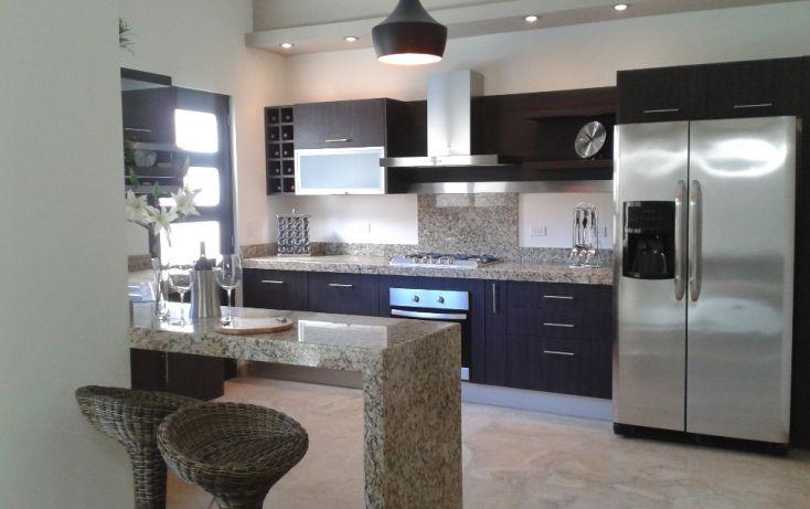 Foto de casa en condominio en venta en, sector la selva fidepaz, la paz, baja california sur, 1059739 no 03