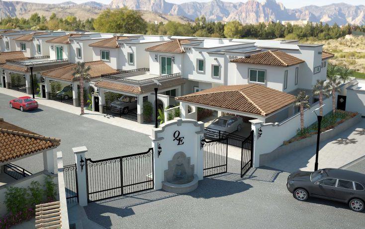 Foto de casa en condominio en venta en, sector la selva fidepaz, la paz, baja california sur, 1059739 no 05
