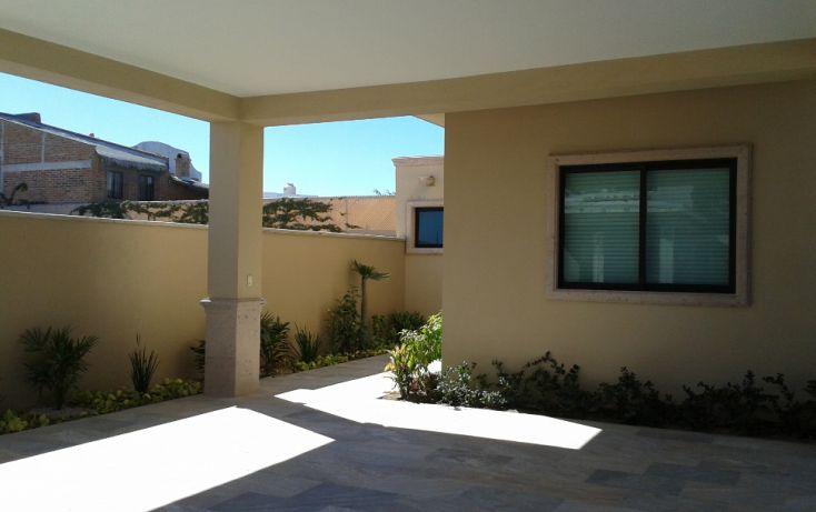 Foto de casa en condominio en venta en, sector la selva fidepaz, la paz, baja california sur, 1059739 no 06