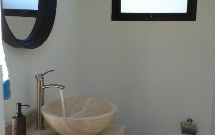 Foto de casa en condominio en venta en, sector la selva fidepaz, la paz, baja california sur, 1059739 no 12
