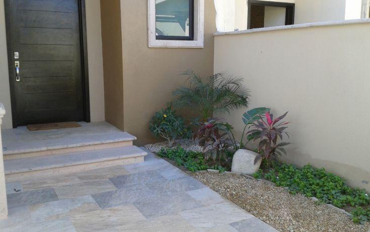 Foto de casa en condominio en venta en, sector la selva fidepaz, la paz, baja california sur, 1059739 no 13
