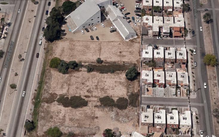 Foto de terreno comercial en venta en, sector la selva fidepaz, la paz, baja california sur, 1182241 no 01