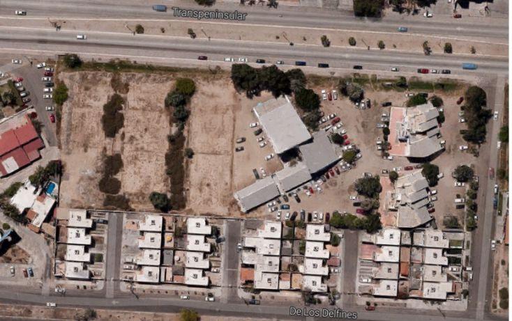 Foto de terreno comercial en venta en, sector la selva fidepaz, la paz, baja california sur, 1182241 no 02