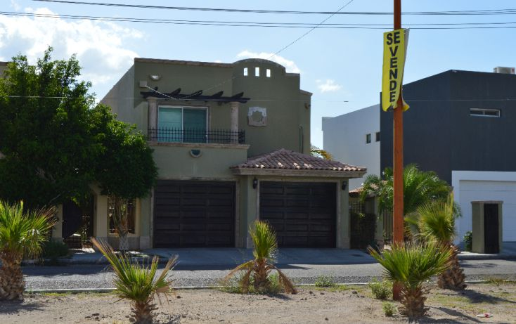 Foto de casa en venta en, sector la selva fidepaz, la paz, baja california sur, 1196979 no 01