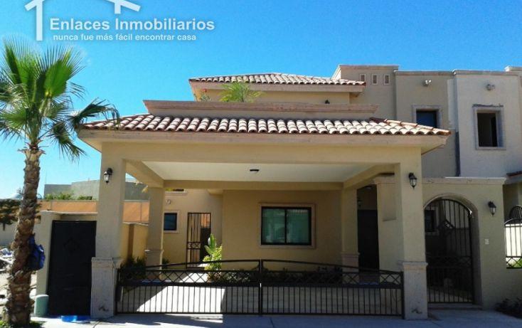 Foto de casa en venta en, sector la selva fidepaz, la paz, baja california sur, 1207703 no 01