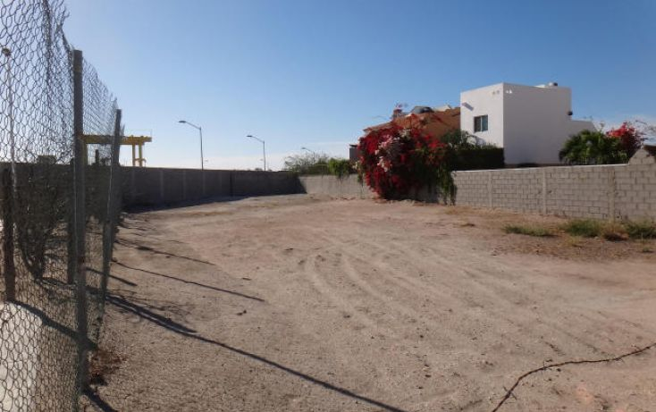 Foto de terreno habitacional en venta en, sector la selva fidepaz, la paz, baja california sur, 1280807 no 11