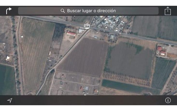 Foto de casa en venta en  , sector poniente, delicias, chihuahua, 1620848 No. 03