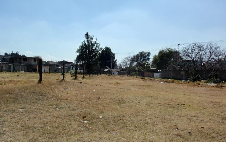 Foto de terreno habitacional en venta en  , sector popocatepetl, amecameca, m?xico, 1197355 No. 06