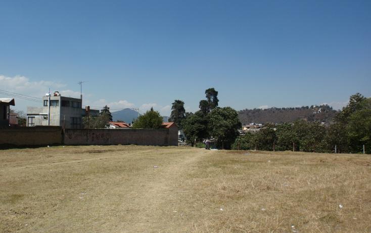 Foto de terreno habitacional en venta en  , sector popocatepetl, amecameca, m?xico, 1197355 No. 07