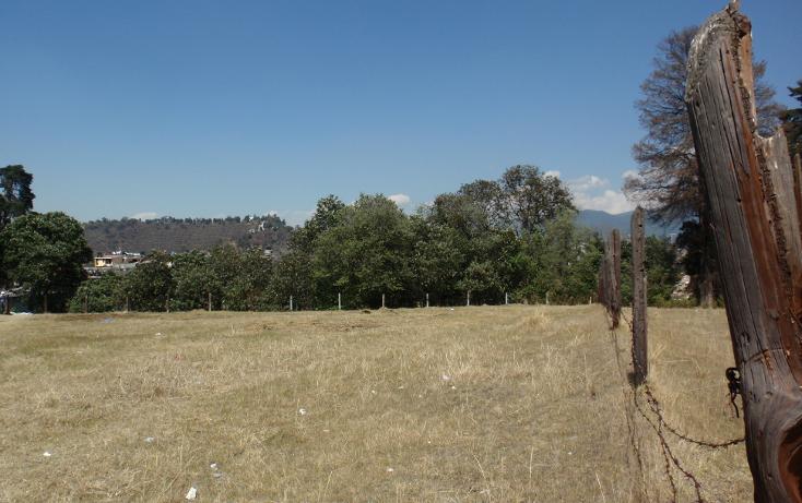 Foto de terreno habitacional en venta en  , sector popocatepetl, amecameca, m?xico, 1197355 No. 08