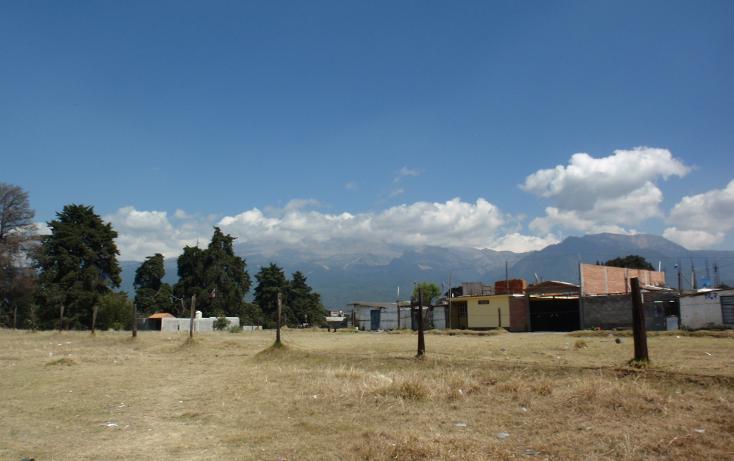 Foto de terreno habitacional en venta en  , sector popocatepetl, amecameca, m?xico, 1197355 No. 10