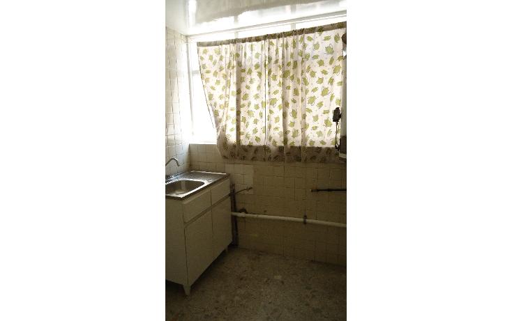 Foto de departamento en renta en  , sector popular, iztapalapa, distrito federal, 2611426 No. 04