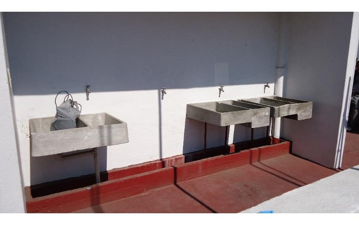 Foto de departamento en renta en  , sector popular, iztapalapa, distrito federal, 2611426 No. 10