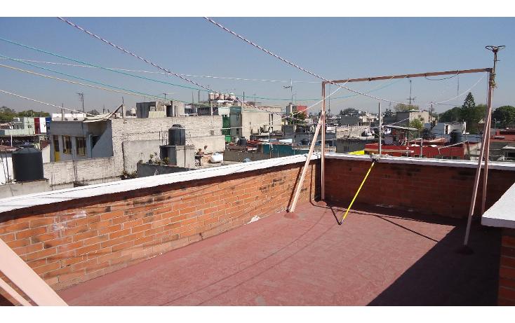 Foto de departamento en renta en  , sector popular, iztapalapa, distrito federal, 2611426 No. 11