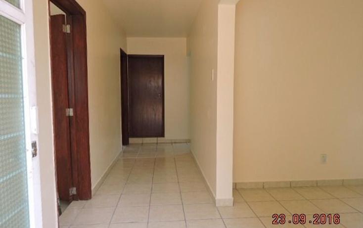 Foto de departamento en renta en  , sector popular, iztapalapa, distrito federal, 2626722 No. 03