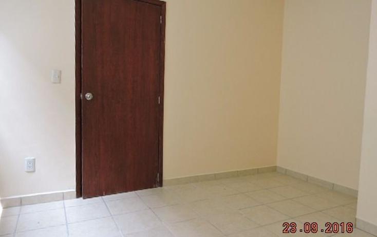 Foto de departamento en renta en  , sector popular, iztapalapa, distrito federal, 2626722 No. 06