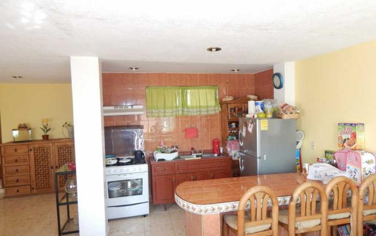 Foto de departamento en venta en  , sector popular, toluca, m?xico, 1518455 No. 04
